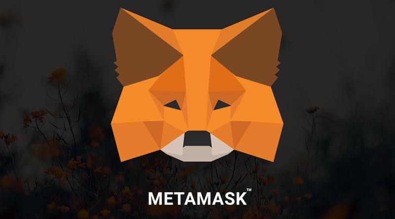 Metamask кошелек