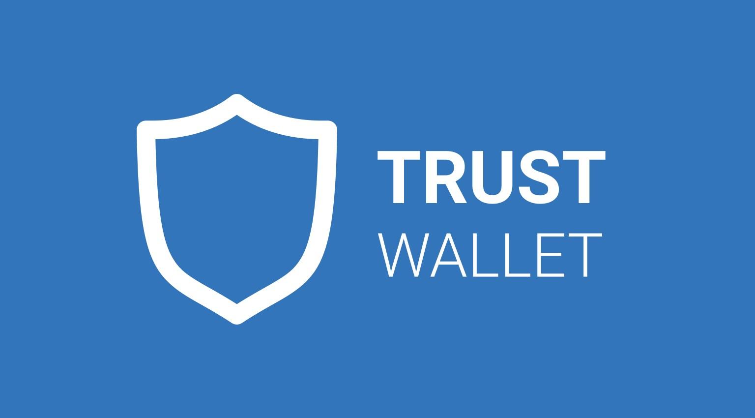 TrustWallet кошелек