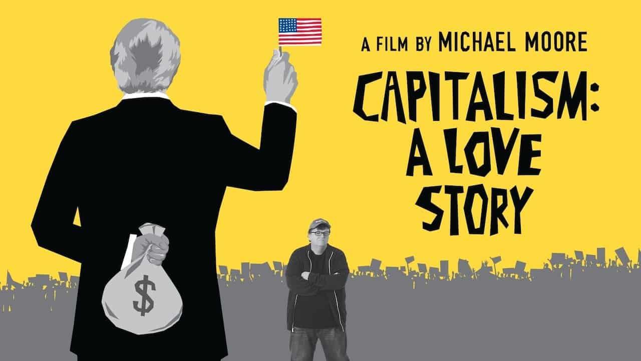 Фильм капитализм-история любви