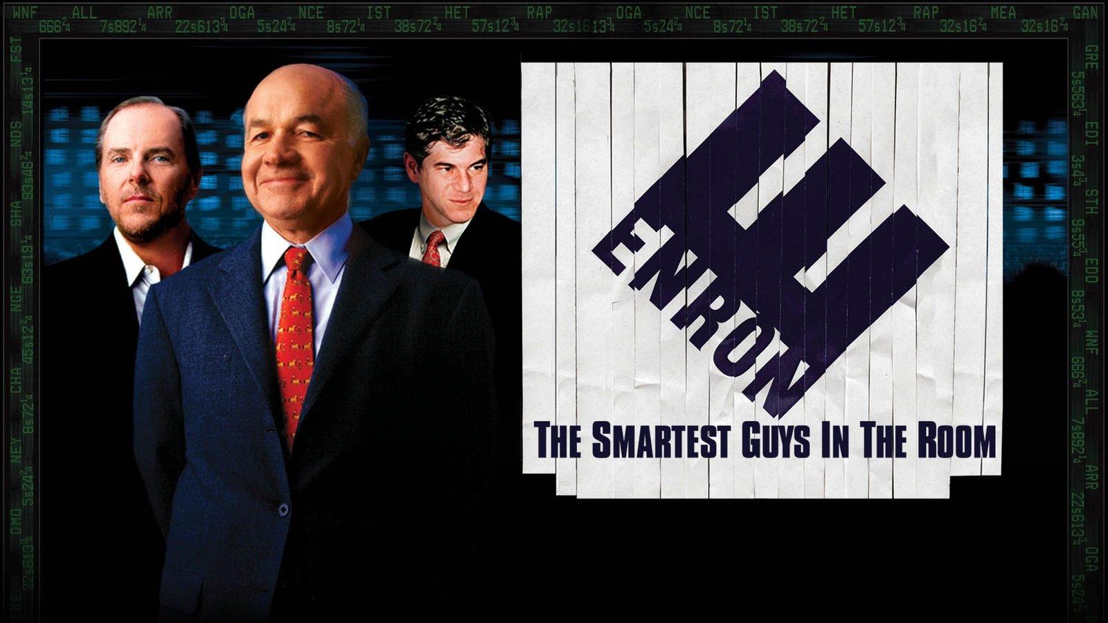 Фильм Enron